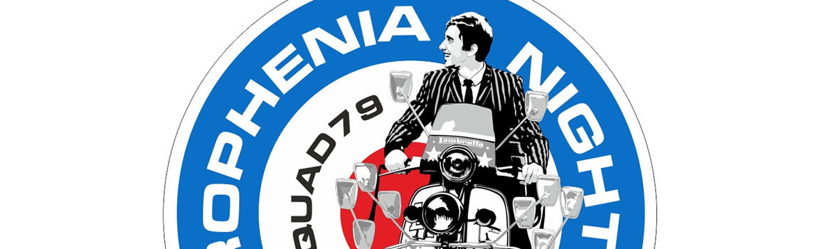 Quadrophenia with absolute kinks or the atlantics