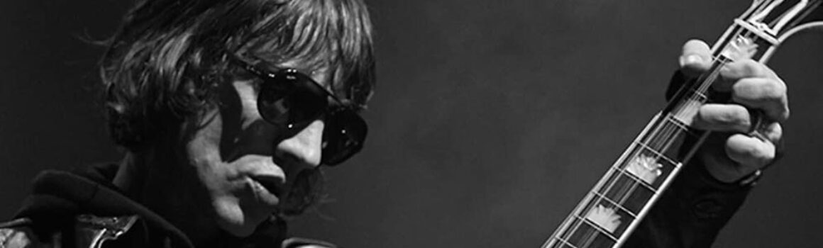 The Richard Ashcroft Experience
